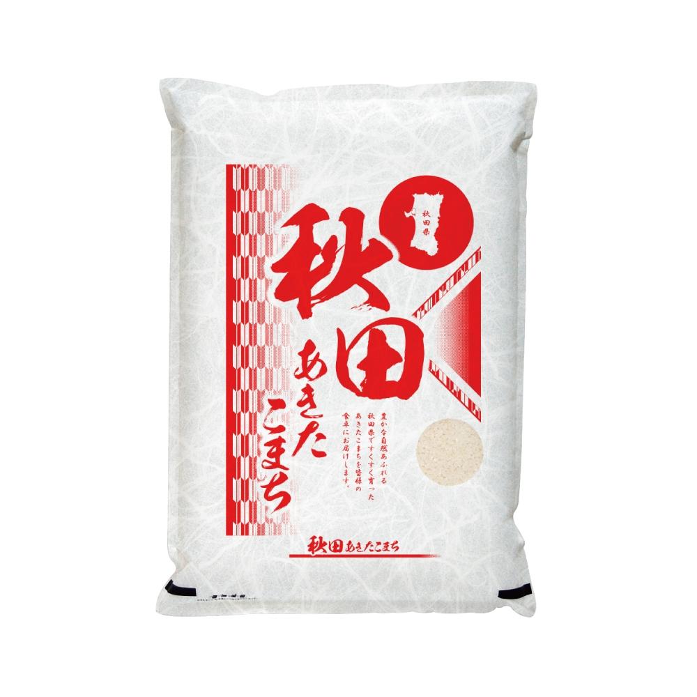 秋田県産あきたこまち6kg