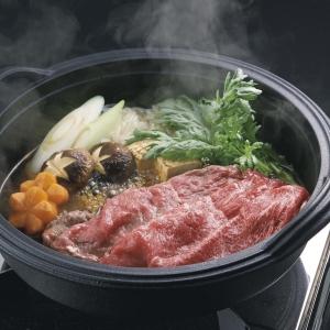 〈米澤佐藤畜産〉米沢牛すき焼き用
