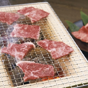 〈米澤佐藤畜産〉米沢牛焼肉用
