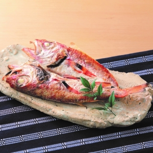 〈昭徳〉天日干し干物と漬け魚セット