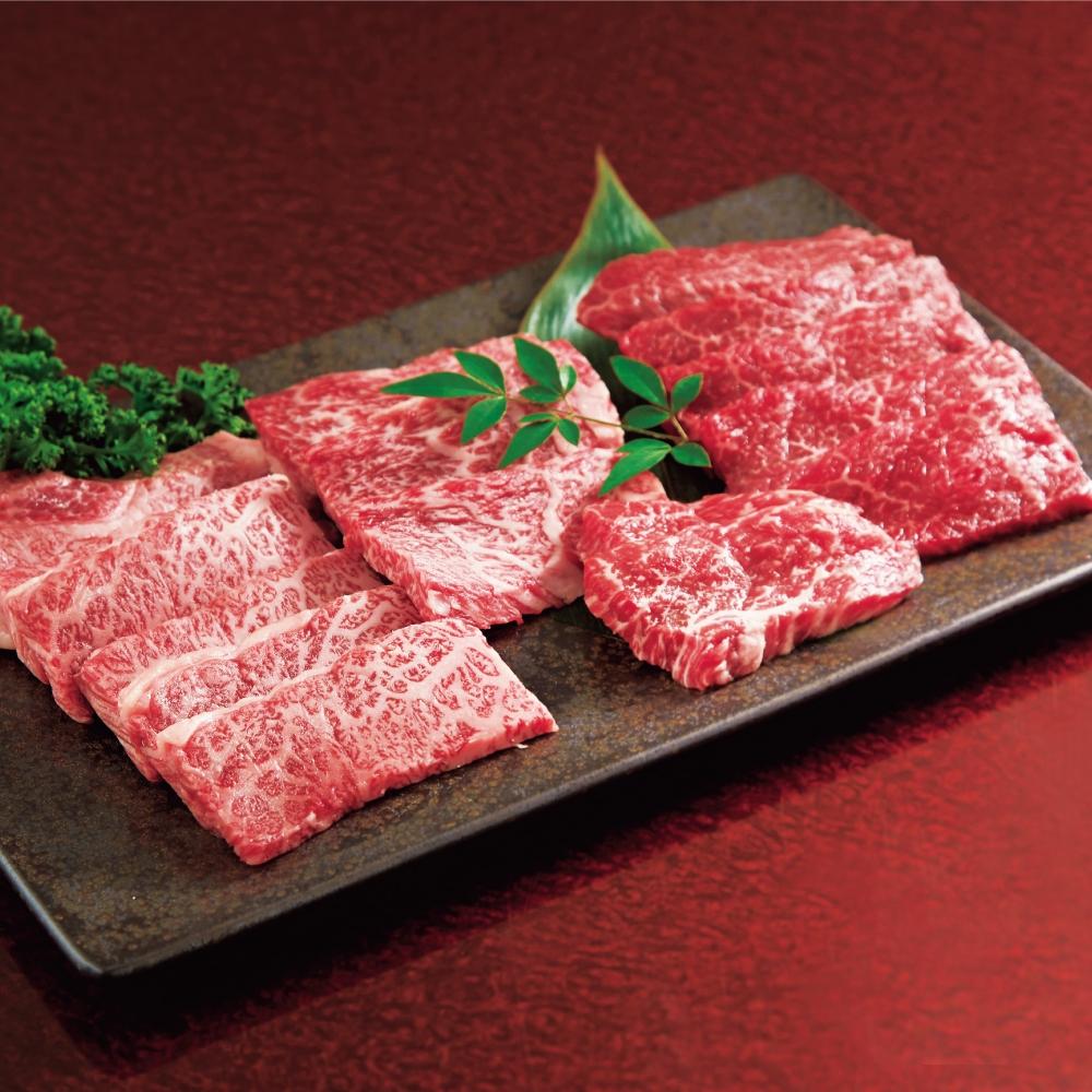 〈米沢佐藤畜産〉米沢牛焼肉用