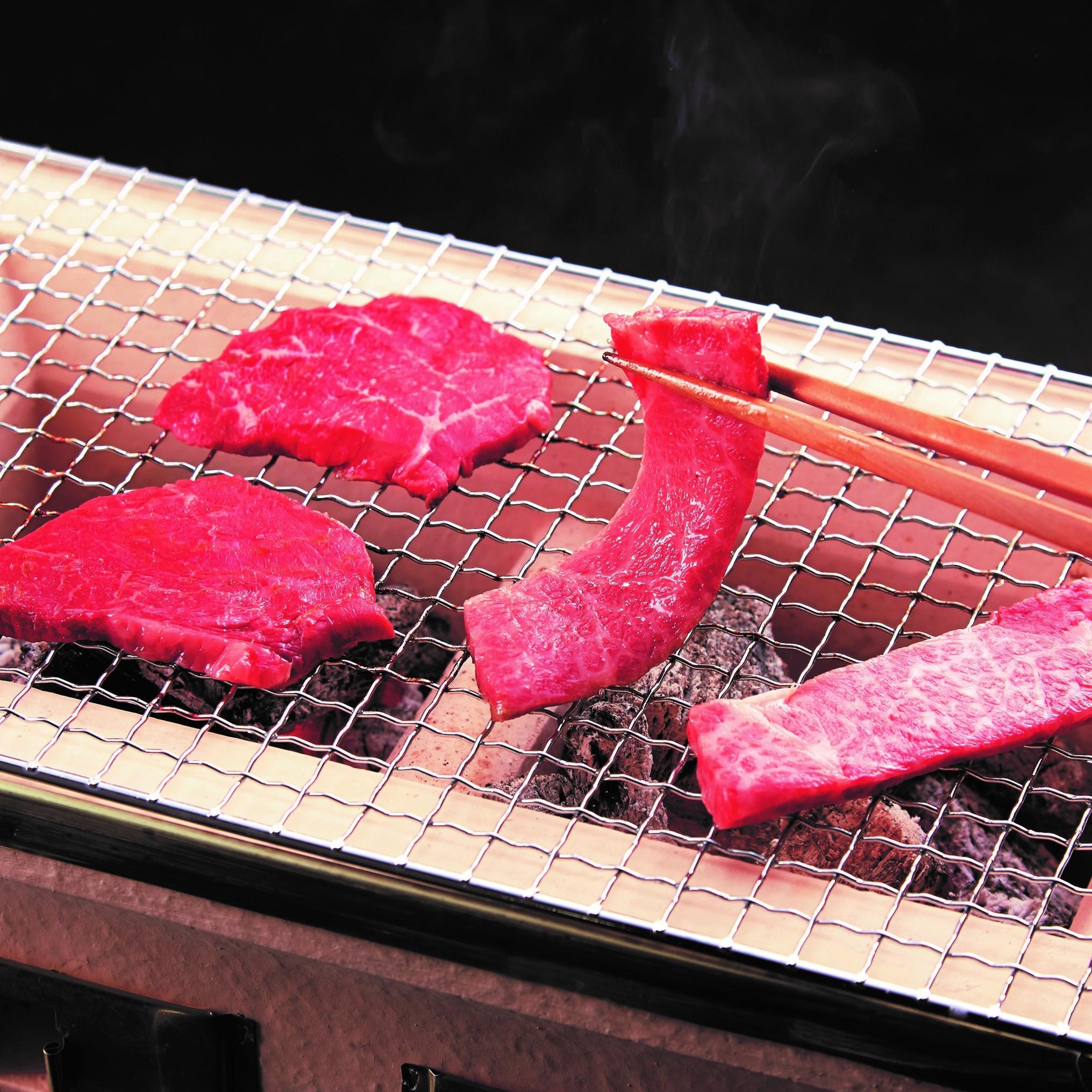 〈大吉商店〉近江牛焼肉セット 500g