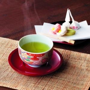 〈葉桐〉静岡銘茶セット