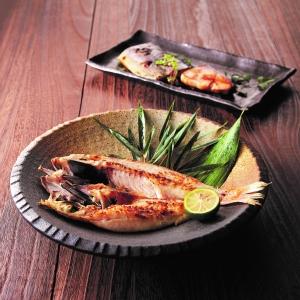〈昭徳〉天日干し干物と漬け魚詰合せ