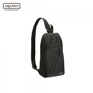 アラミス ワンショルダーバッグ ブラック