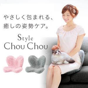 Style CHOU CHOU