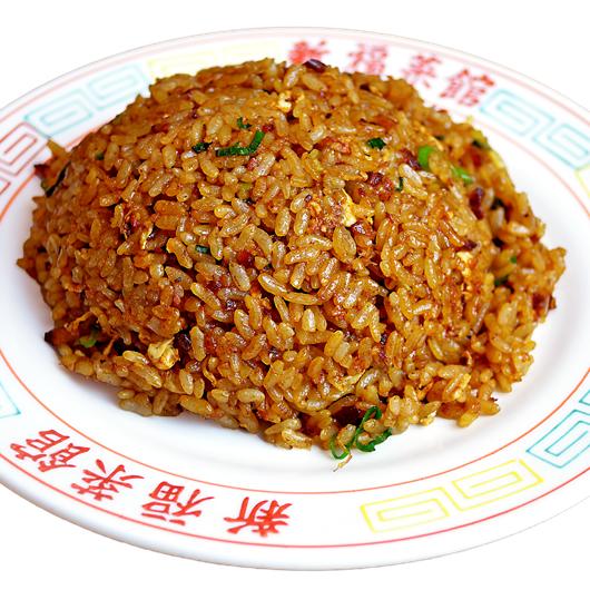 新福菜館特製炒飯5袋セット