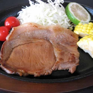 鹿児島黒豚ロース味噌漬け