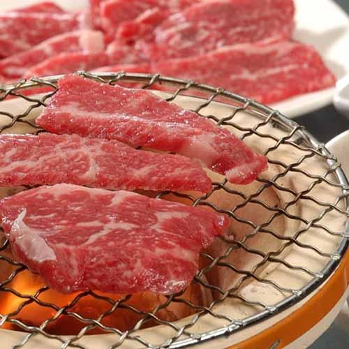 近江牛 焼肉