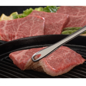 くまもとの味彩牛 モモステーキ