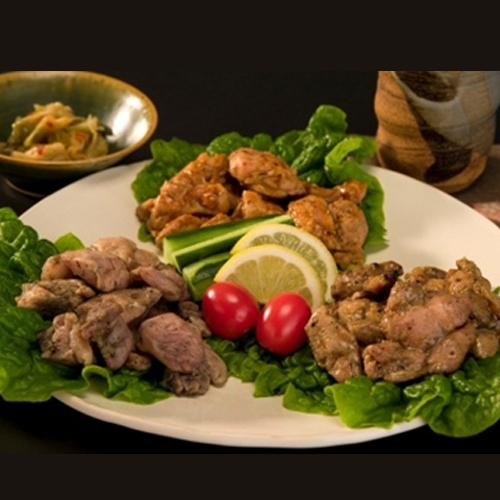 宮崎 三味鶏