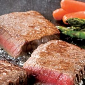 群馬 「赤城牛のとりやま」 赤城和牛モモステーキ