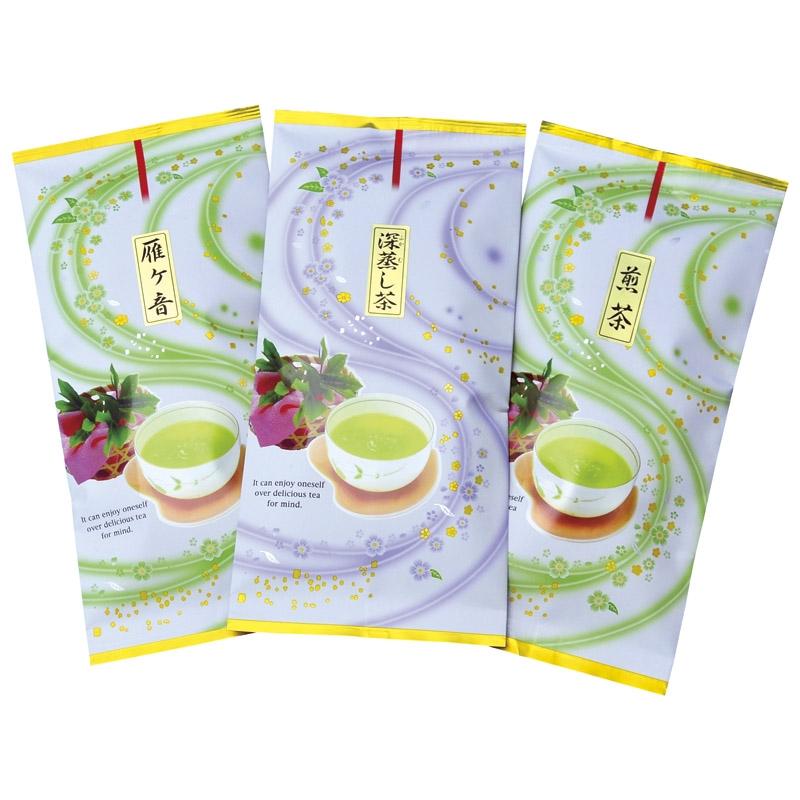 宇治茶「健康応援茶_」