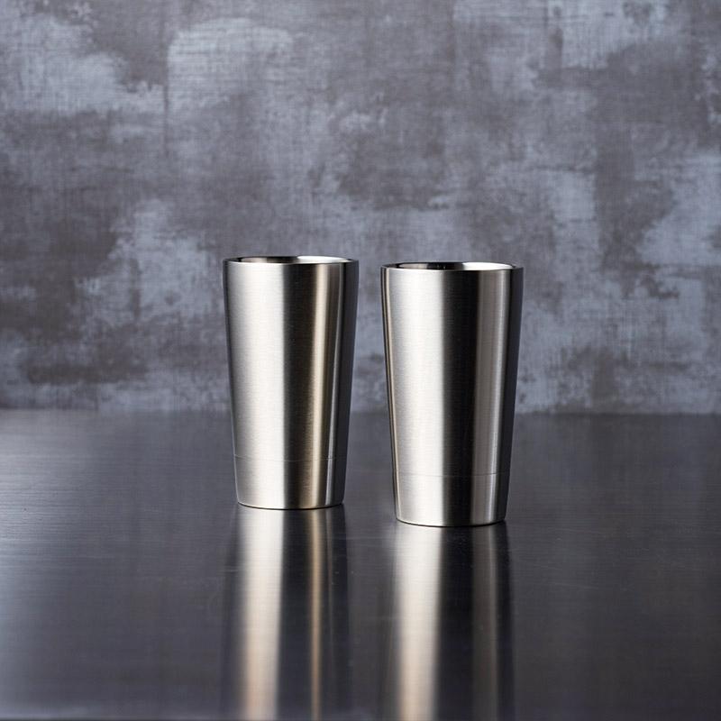 2重タンブラーカップ ペア THM-003AW