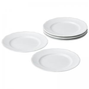 ニコリ パン皿5枚組 MC1530-15