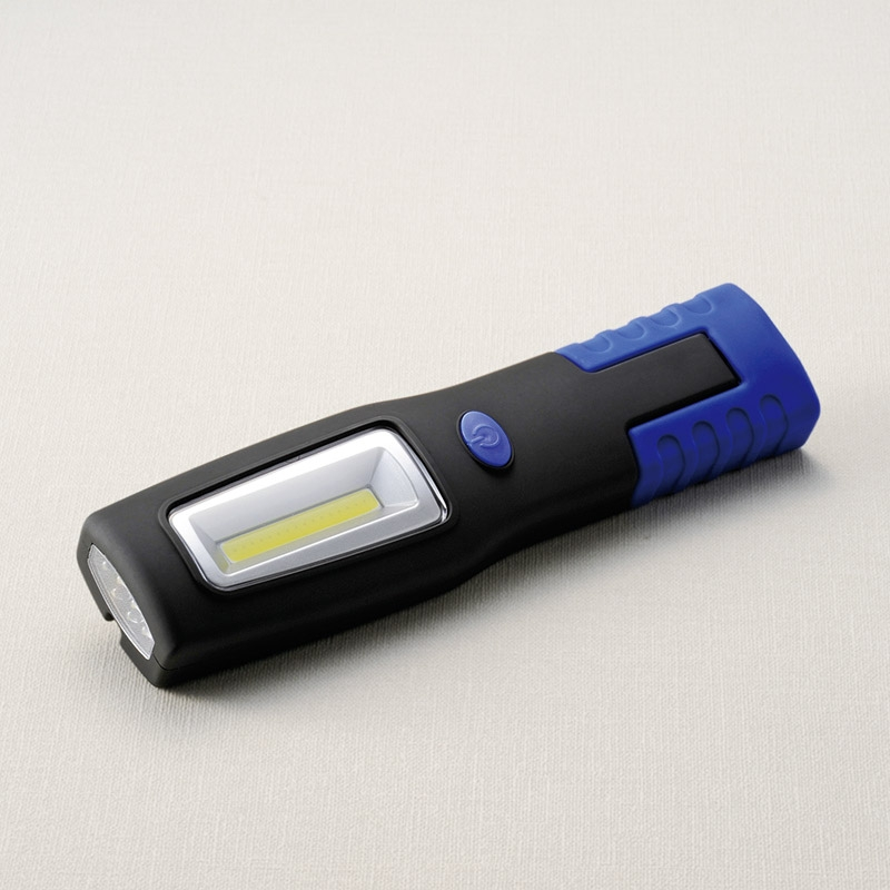 COB LED ワークライト ブルー SV-5653