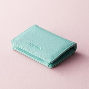 クリオブルー カードケース(ブルー) S-EG-CBL230-1