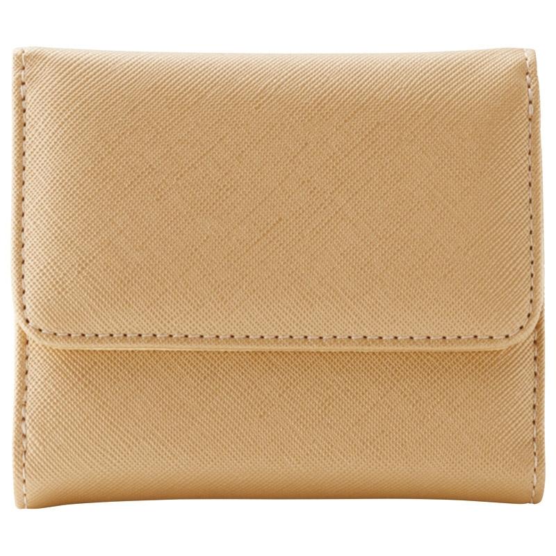 ファイブナイン 財布 ゴールド FVN-030GL