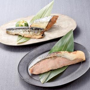 活黒 簡単便利煮魚・焼魚詰合せ RET30TE