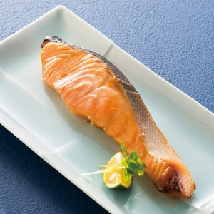 鮭の粕漬け3枚セット