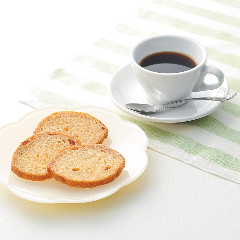 銀座ラスク・ドトールコーヒーギフトセット GRD-CO