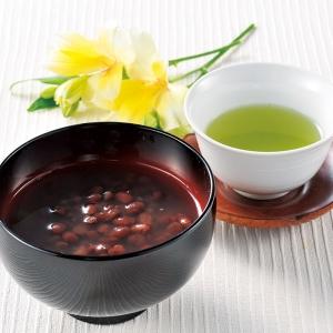 茶季 名物甘味 おしるこ Z-30