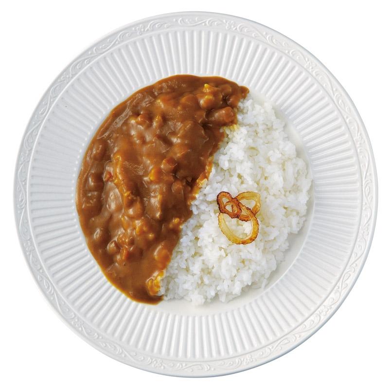 ベル レストラン用ビーフカレー12食 RBC-10-30