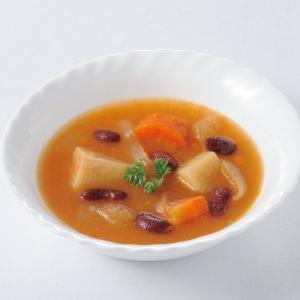 ボルシチ風たっぷり野菜のトマトスープ B-30