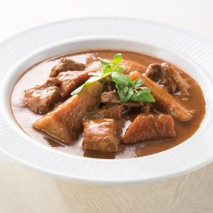 ベル 牛肉と野菜のシチュー4食 GYS10-30