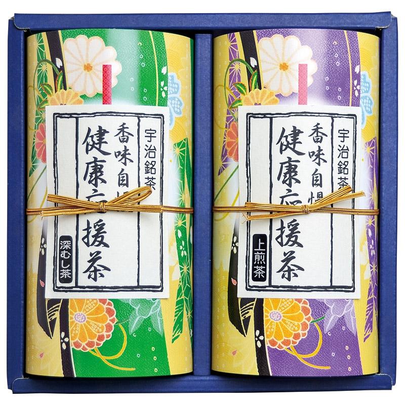 宇治茶「健康応援茶R」 KO7-30C