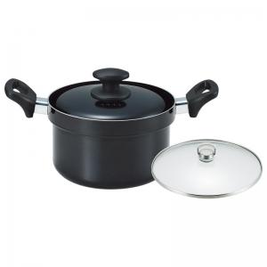 味名人 炊飯鍋5合炊き AM-S20W