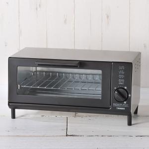 ツインバード オーブントースター TS-4034S