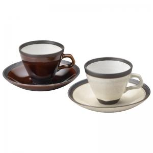 アーバンクラフト 碗皿ペア T2017920-011