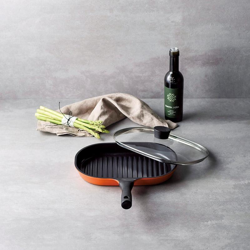 切身魚にちょうど良い魚焼パン KM-9149