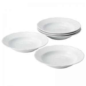 スープ&パスタ皿5枚組 MC1550-40