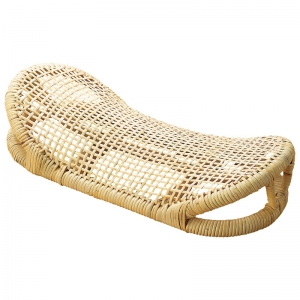籐枕 C4