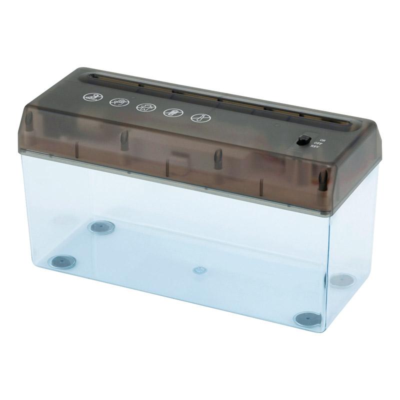 電動シュレッダー USBケーブル付 SV-5349