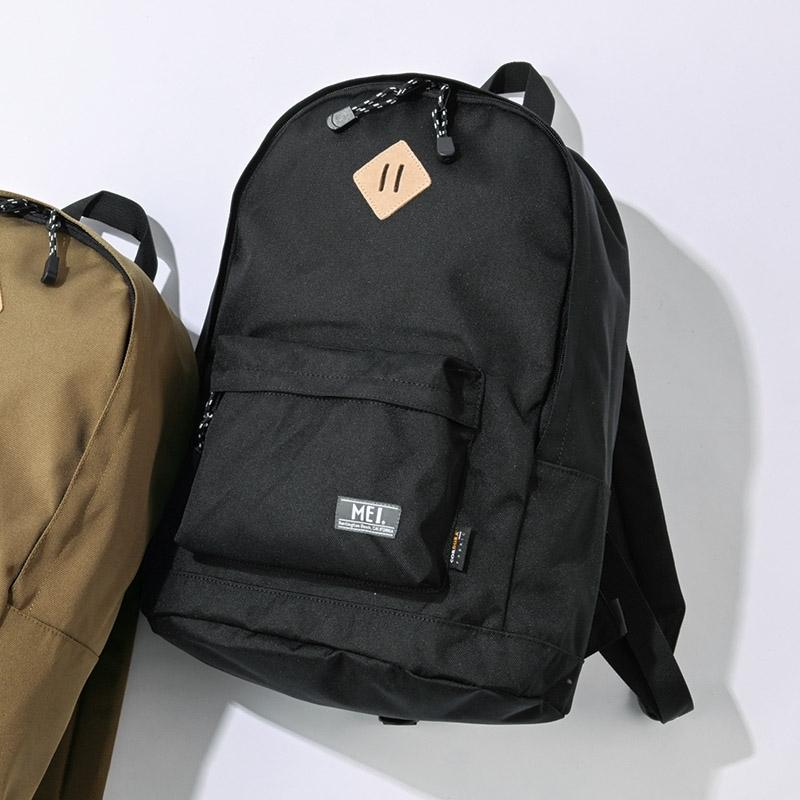 MEI ディパック ブラック MEI-B1007BK