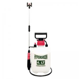 蓄圧式噴霧器ハイパー4L(二頭口) TN4300