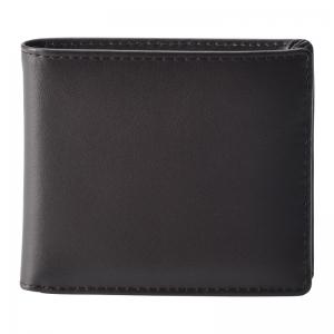 イルムス 二つ折財布 ブラウン S-IL1336BRN