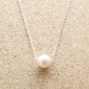 ウルティマ あこや真珠ネックレス CH0720-1