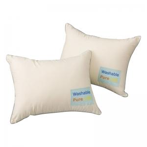 ウォッシャブル・ピュア・ライフ 清潔枕クッション2P WPL570F