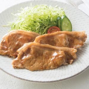 北海道SPF豚・ひこま豚ロース生姜焼 tl18-50-23