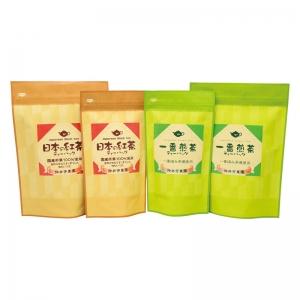 鹿児島紅茶&一番煎茶ティーバッグ詰合せLTP1-50