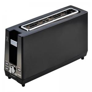 ツインバード ポップアップトースター TS-D424B
