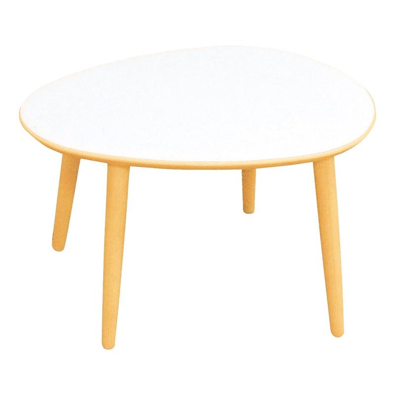カジュアルテーブル TL-H5040WH
