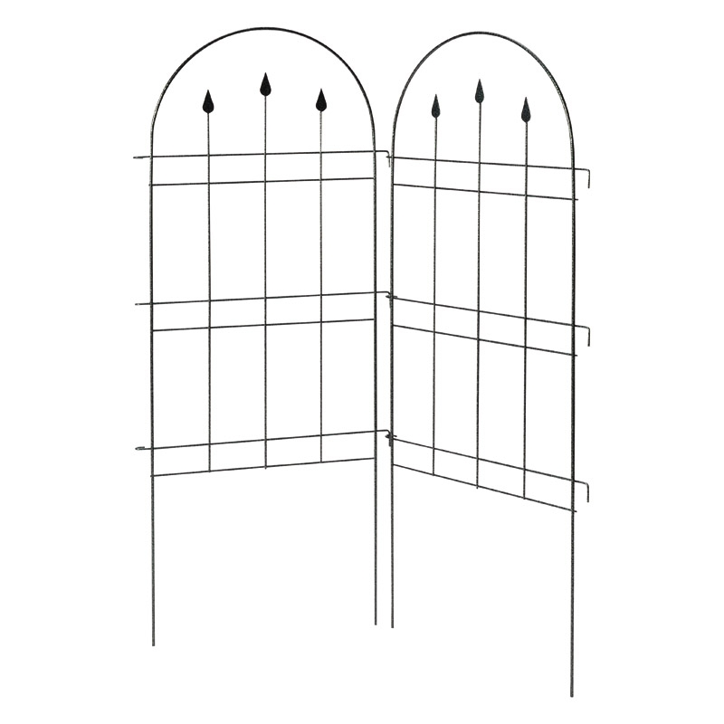 トレリスフェンスクラシック2枚セット No.181(M)-2