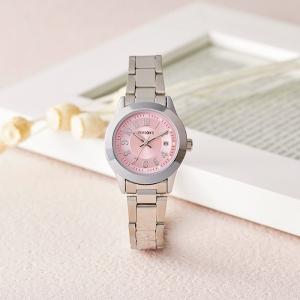 パーソンズ レディース腕時計 PE-080P