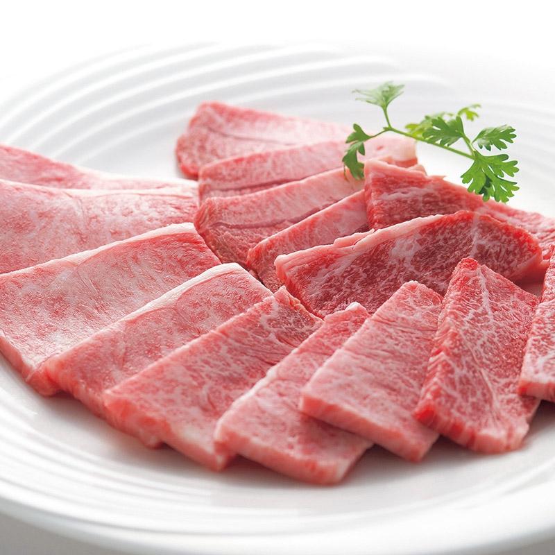 弥川畜産・佐賀産和牛焼肉 tl18-80-02