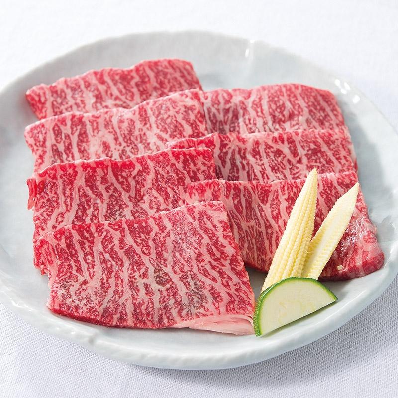 北海道かみふらの和牛焼肉 tl17-80-01
